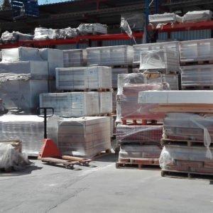 Materiales de Construcción en Mataró y Argentona