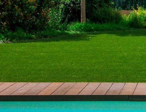 Consejos para escoger el césped artificial para tu jardín o terraza